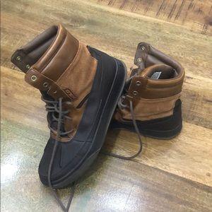Polo Sneaker Boot